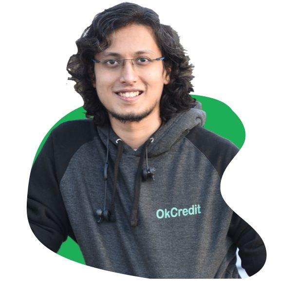 Co-Founder-Aditya